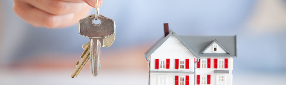 Make sure you round up all the keys to your home so that they are available to the new owner on move day